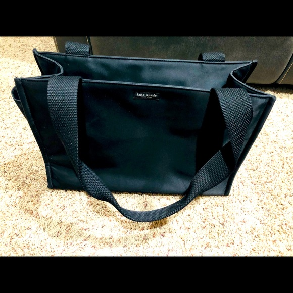 Kate Spade ♠️ Black Bag
